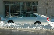 Massachusetts Insurance: Winter Driving - Massachusetts Auto Insurance