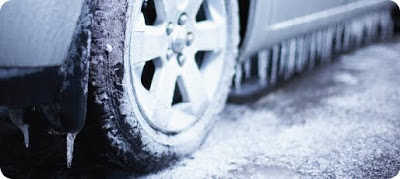 Safely Navigate Winter Driving Conditions