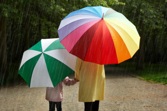 Four Reasons You Might Want to Get Umbrella Insurance