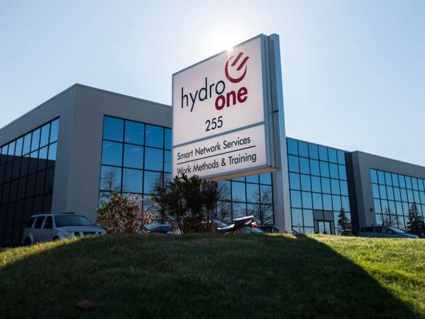 Hydro One buys Great Lakes Transmission in $373-million deal