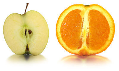 Apples to Oranges: Not All Auto Insurance Policies Are the Same