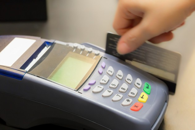 Assessing Payment Card Breaches