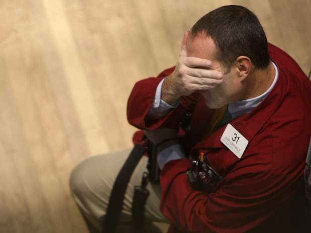 How to escape the market meltdown mentality